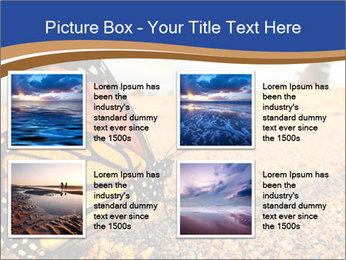 0000079515 PowerPoint Templates - Slide 14
