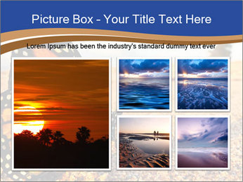 0000079515 PowerPoint Templates - Slide 19