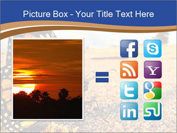 0000079515 PowerPoint Templates - Slide 21