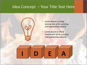 0000079516 PowerPoint Template - Slide 80