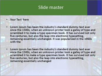 0000079517 PowerPoint Template - Slide 2