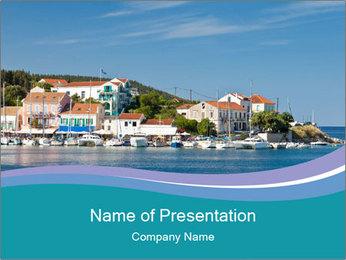 0000079518 PowerPoint Templates - Slide 1