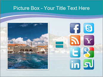 0000079518 PowerPoint Templates - Slide 21