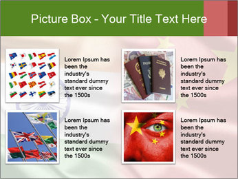 0000079521 PowerPoint Templates - Slide 14