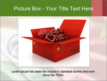 0000079521 PowerPoint Templates - Slide 16