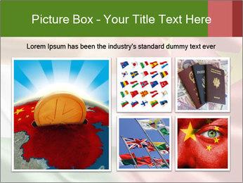 0000079521 PowerPoint Templates - Slide 19