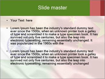 0000079521 PowerPoint Templates - Slide 2