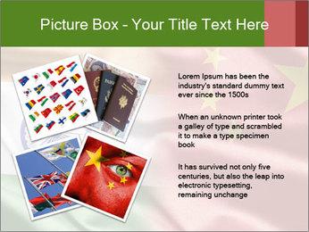 0000079521 PowerPoint Templates - Slide 23