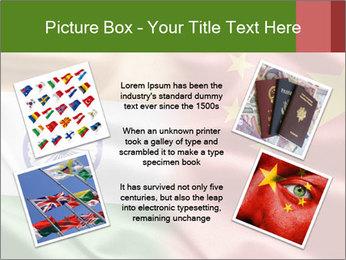 0000079521 PowerPoint Templates - Slide 24