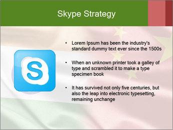0000079521 PowerPoint Templates - Slide 8
