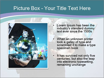 0000079524 PowerPoint Templates - Slide 13