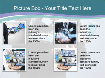 0000079524 PowerPoint Templates - Slide 14