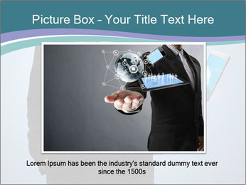 0000079524 PowerPoint Templates - Slide 15
