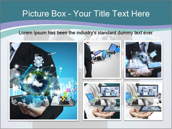 0000079524 PowerPoint Templates - Slide 19