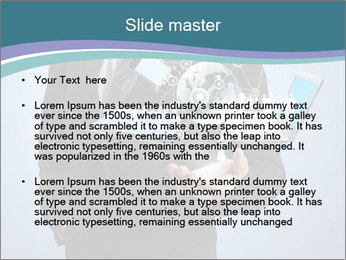 0000079524 PowerPoint Templates - Slide 2