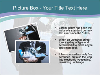 0000079524 PowerPoint Templates - Slide 20