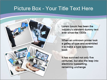 0000079524 PowerPoint Templates - Slide 23