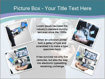 0000079524 PowerPoint Templates - Slide 24