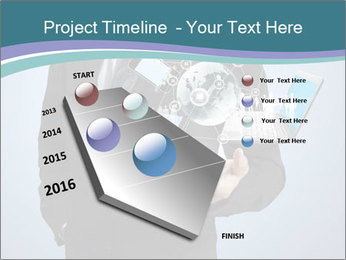 0000079524 PowerPoint Templates - Slide 26