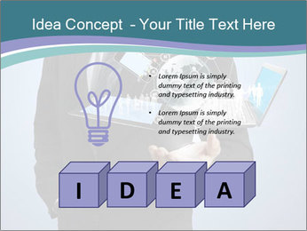 0000079524 PowerPoint Template - Slide 80