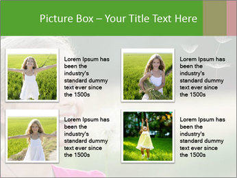 0000079525 PowerPoint Templates - Slide 14