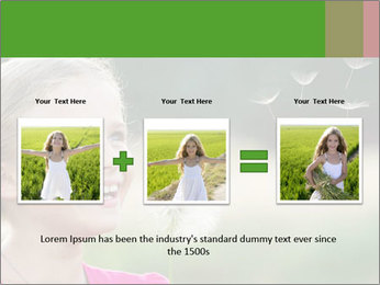0000079525 PowerPoint Templates - Slide 22