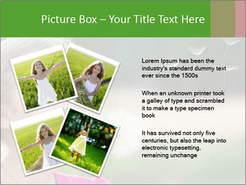 0000079525 PowerPoint Templates - Slide 23