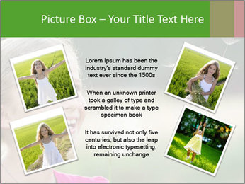 0000079525 PowerPoint Templates - Slide 24