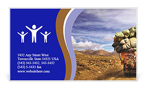 0000079527 Business Card Templates