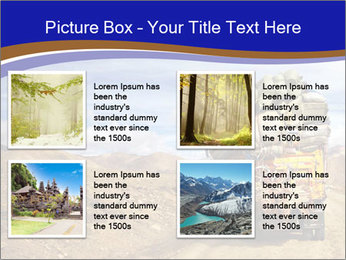 0000079527 PowerPoint Templates - Slide 14