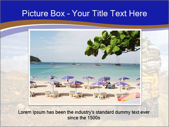 0000079527 PowerPoint Templates - Slide 15