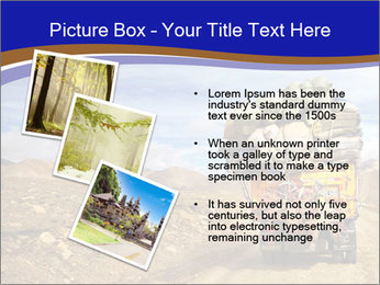 0000079527 PowerPoint Templates - Slide 17