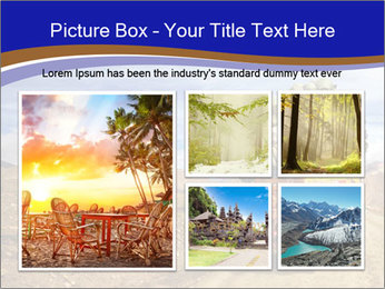0000079527 PowerPoint Templates - Slide 19
