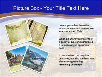 0000079527 PowerPoint Templates - Slide 23