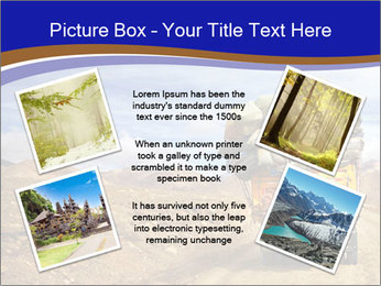 0000079527 PowerPoint Templates - Slide 24