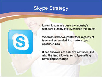 0000079528 PowerPoint Template - Slide 8