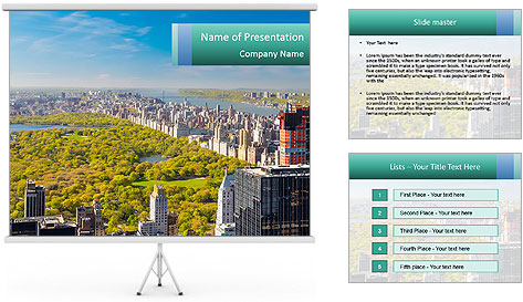0000079530 PowerPoint Template