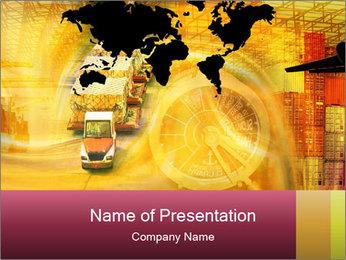 0000079531 PowerPoint Template - Slide 1