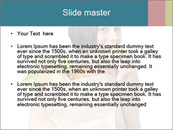 0000079533 PowerPoint Template - Slide 2