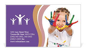 0000079534 Business Card Template