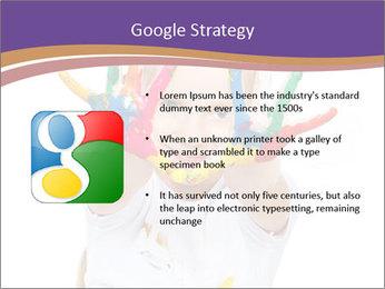 0000079534 PowerPoint Templates - Slide 10