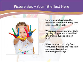 0000079534 PowerPoint Template - Slide 13