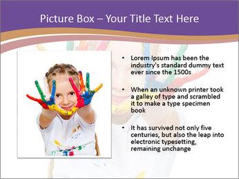 0000079534 PowerPoint Templates - Slide 13