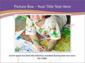 0000079534 PowerPoint Templates - Slide 15