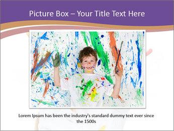 0000079534 PowerPoint Templates - Slide 16