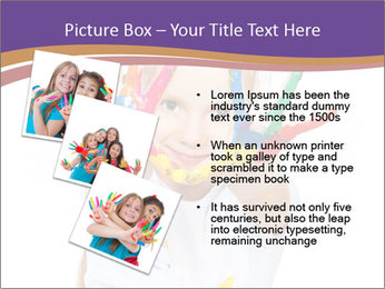 0000079534 PowerPoint Templates - Slide 17