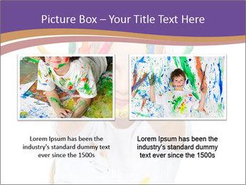 0000079534 PowerPoint Templates - Slide 18
