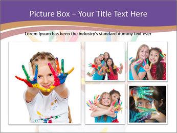 0000079534 PowerPoint Templates - Slide 19