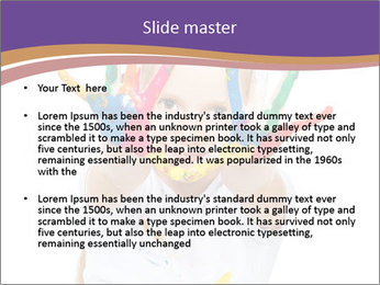 0000079534 PowerPoint Template - Slide 2