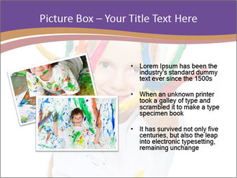 0000079534 PowerPoint Templates - Slide 20